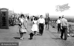 The Quayside c.1960, Folkestone
