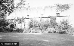 Fonmon, Castle 1949