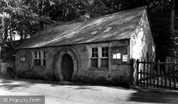 Ford, The Blacksmiths Shop c.1955