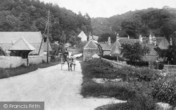 Ford, The Village 1907