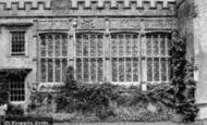 Forde Abbey photo