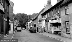Fordingbridge, c.1955