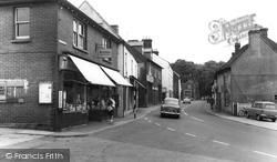 Fordingbridge, c.1960