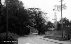 Fordingbridge, c.1965