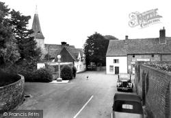 Fordwich, c.1950