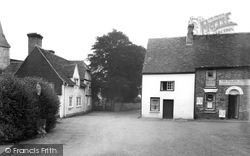 Fordwich, The Village c.1955