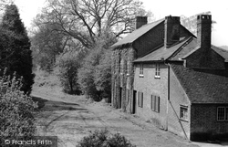 The Old Mill c.1955, Forest Green