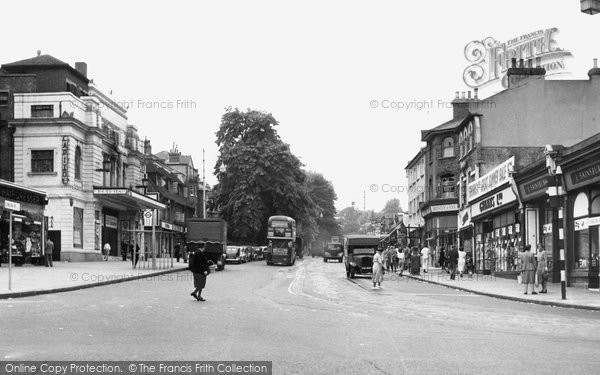 forest hill london: