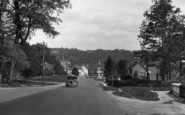 Forest Row, 1928