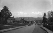 Forest Row, 1933
