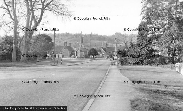 Photo of Forest Row, General View c.1955