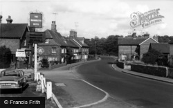 Forest Row, High Street c.1965