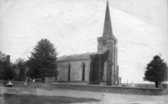 Forest Row, Holy Trinity Church 1902