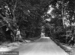 Forest Row, Near Forest Row 1927
