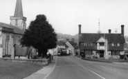 Forest Row, The Village c.1960
