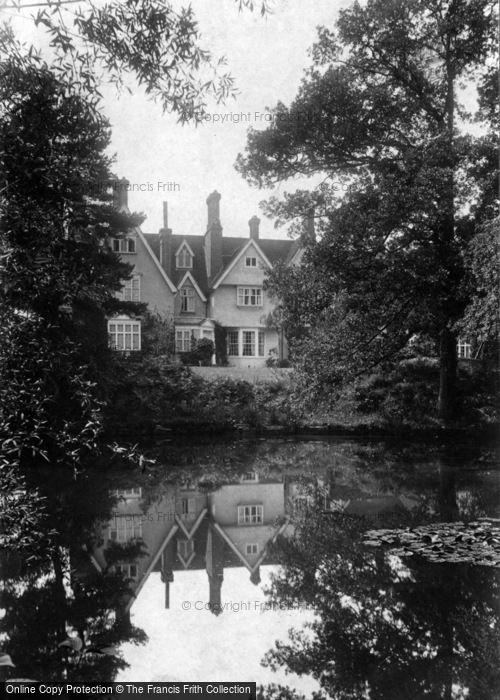 Photo of Forest Row, Tylehurst 1909