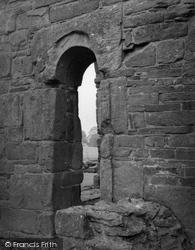 Restenneth Priory 1956, Forfar