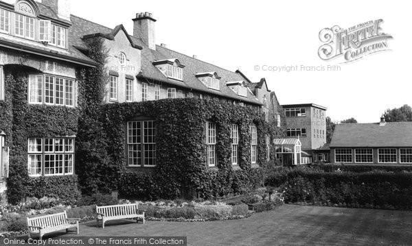 Photo of Formby, Holmwood School c.1965