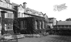 Holmwood School c.1965, Formby