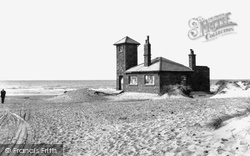 Formby, The Old Lifeboat Cottage c.1965