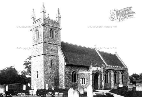 Fornham All Saints photo