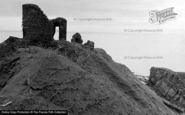 Forse, Castle 1952