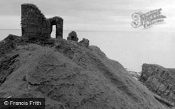 Castle 1952, Forse