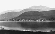 Example photo of Fort William