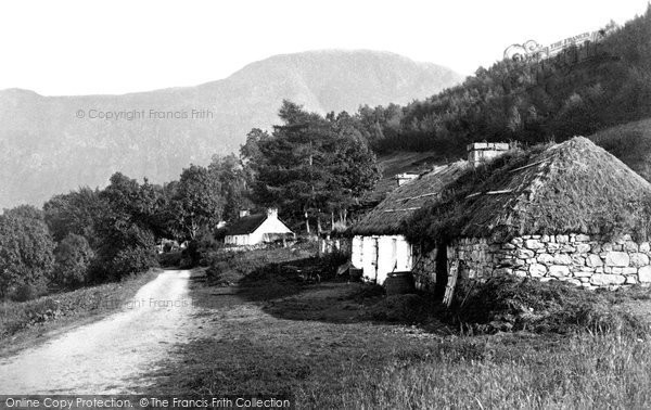 Fort William photo