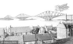 c.1890, Forth Bridge