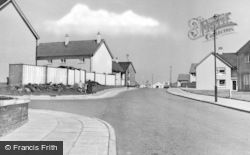 Forth, Hailstone Green c.1960