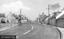 Forth, Main Street c.1955