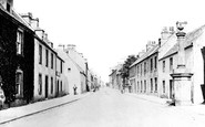 Fortrose photo