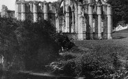 Example photo of Fountains Abbey
