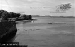Four Mile Bridge, 1952