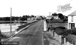 Four Mile Bridge, c.1965