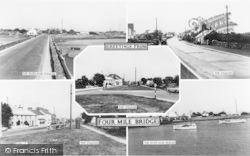 Four Mile Bridge, Composite c.1960