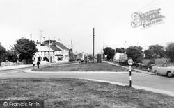 Four Mile Bridge, The Village c.1965