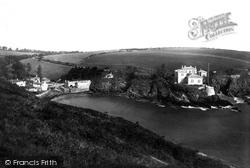 Fowey, Point Neptune 1888