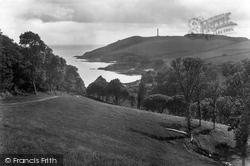 Fowey, Pridmouth 1920