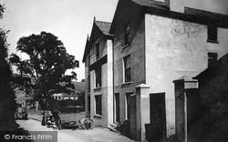 Fowey, Railway Hotel 1888
