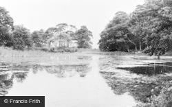 Framfield, Highland Lakes c.1955