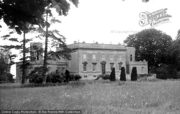 Frampton On Severn photo