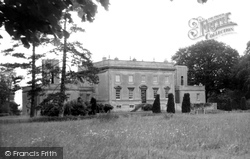Frampton On Severn, Frampton Court c.1955