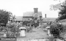 Frampton On Severn, Manor Farm c.1955