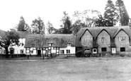 Example photo of Frampton On Severn