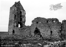 Inverllochy Castle 1961, Fraserburgh