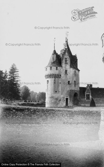 Photo of Fraze, Château De Frazé 1964