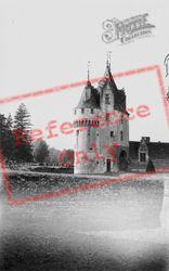 Château De Frazé 1964, Fraze