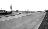 Freckleton, Lea Gate c1965